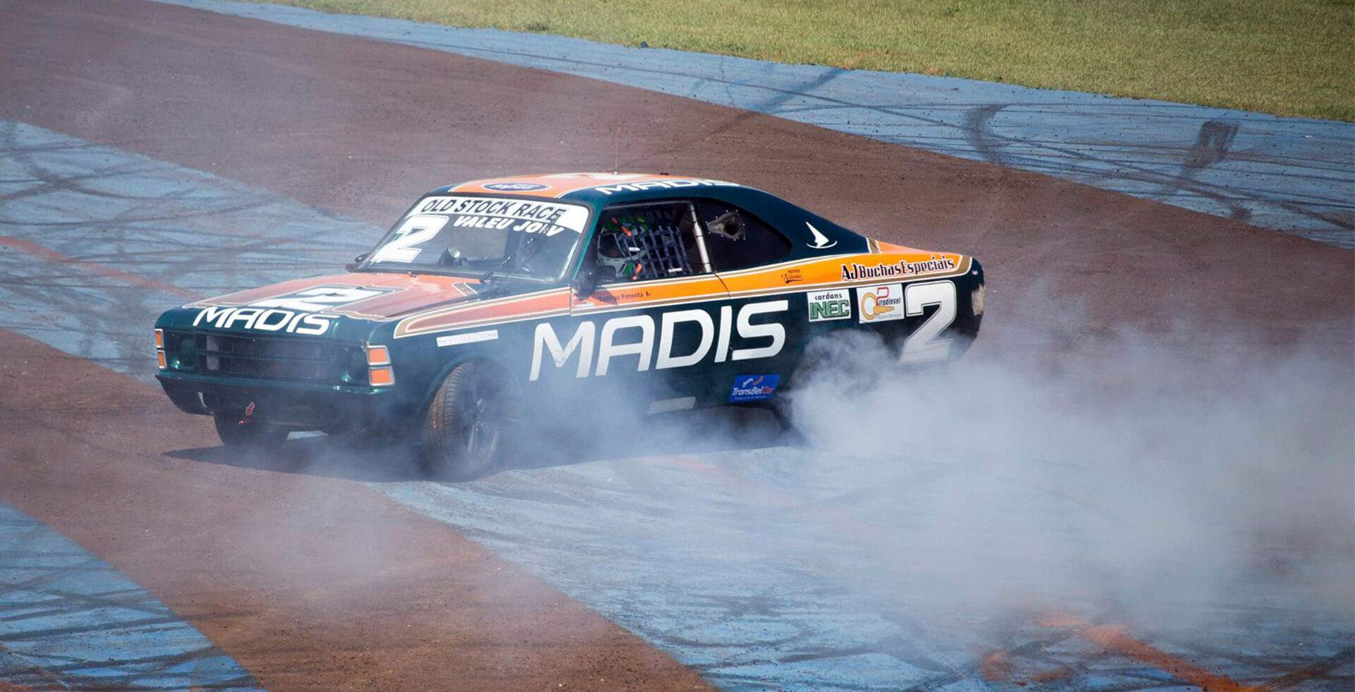 Old Stock Race – Cascavel